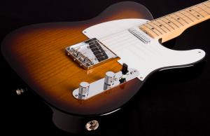 '58 Fender AV Telecaster