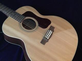 Guild F-212 XL 12-String Acoustic