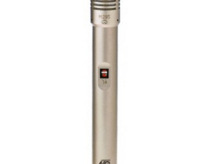 Microtech Gefell M295 Studio Condenser Microphone  Cardioid