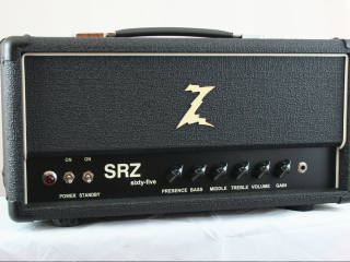 Dr Z amplification SRZ-65