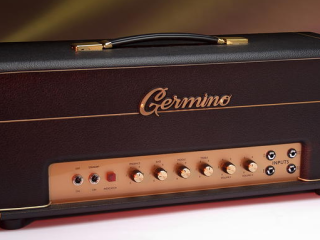Germino Amplification Club 40