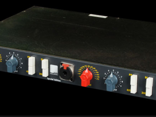 Chandler Limited TG-2 Abbey Road Special Edition Mic Preamp
