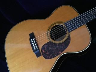 Martin 000-28EC Eric Clapton Signature