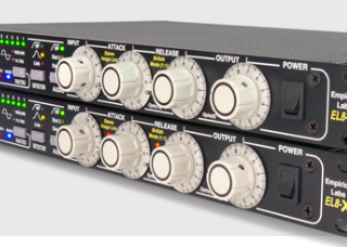 Empirical Labs EL8x Compressor